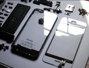 Phone5-reservedele