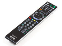 Sony-Fjernbetjening-Remote-Commander