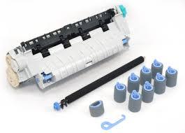 Udskift Vedligeholdelse Kit (HP LaserJet 4250)