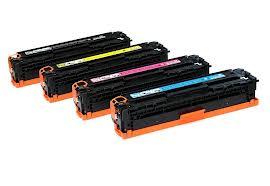Find nemt dine Printer forbrugsstoffer (Blæk og Toner)