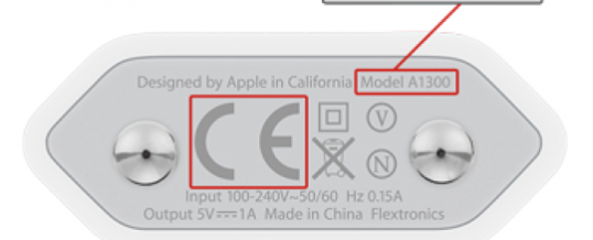 Advarsel fra Apple: iPhone-opladere kan overophede.