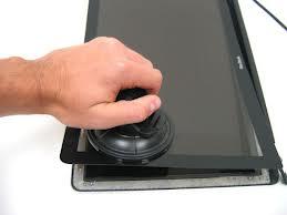 Udskift Front glas på Macbook Pro (A1278)
