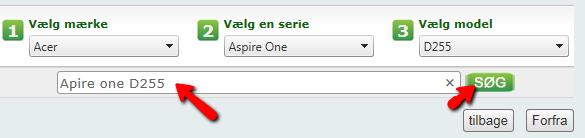 Find-Acer-Reservedele