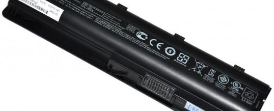 Nyt batteri til HP / Compaq Bærbar computer