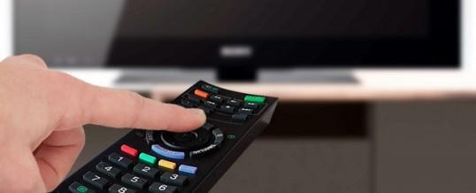 Ny Fjernbetjening til dit Sony TV?