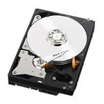 Western Digital WD Red 2TB 24x7