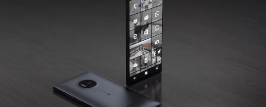 Nulstil din Microsoft Lumia telefon til Fabriksindstillingerne