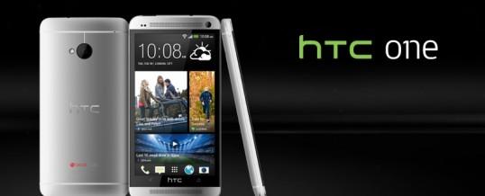 Nulstil / Reset HTC One Mobil til fabriksindstillingerne