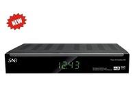 TV-modtager i verdensklasse – Maximum S907