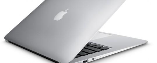 Gør din Apple Macbook klar til videresalg